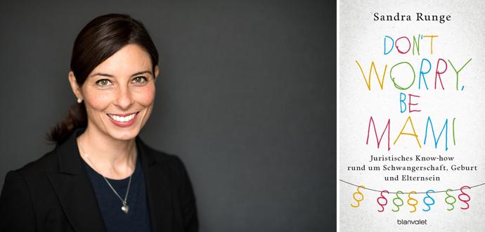 Sandra Runge Rechtsanwältin Logo