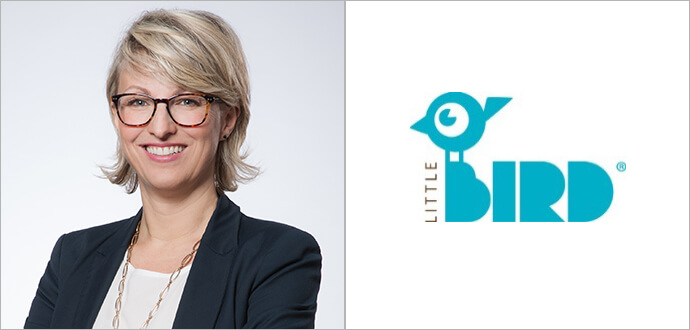 Anke Odrig Little Bird GmbH Business