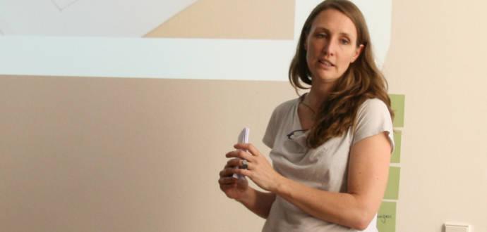 MomPreneurs Juli Meetup mit Katina Sostmann