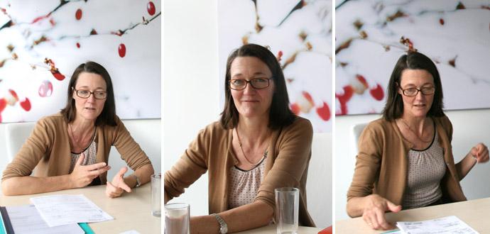 Susanne Außendahl Steuerberaterin