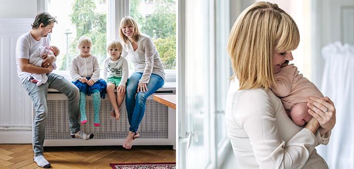 Sarah Seeliger Librileo Familie
