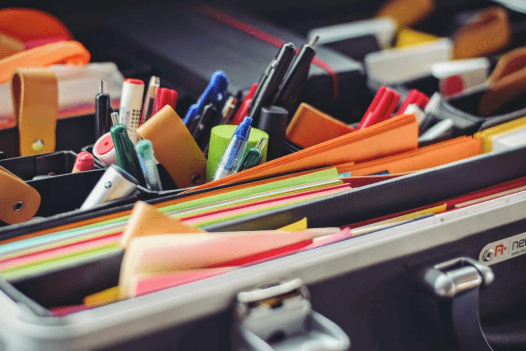 Produktivitätstricks für MomPreneurs