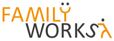 Logo Family works
