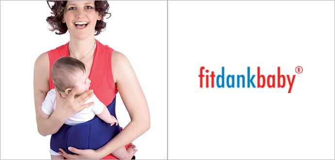 FitDankbaby Logo