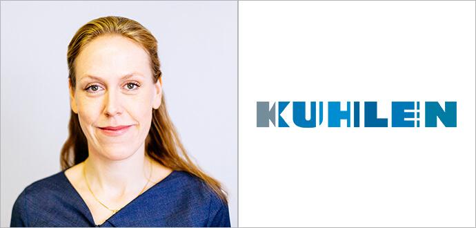 MomPreneurs Ludmilla Kuhlen Rechtsanwaelte Logo