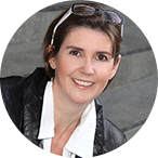 Meetup Veranstalterin In Frankfurt Nicole Ponath