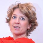 MomPreneurs Meetup Veranstalterin Daniela Friedel