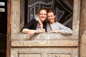 Lisa & Katharina | Blogging  | 5 Kinder