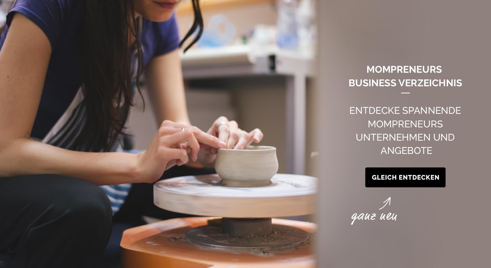 MomPreneurs-Business-Verzeichnis