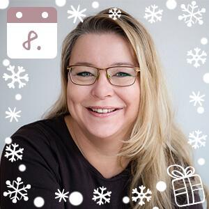 MomPreneurs Adventskalender Anette Weiss