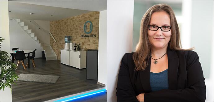 Maria Lengemann Diginauten Office
