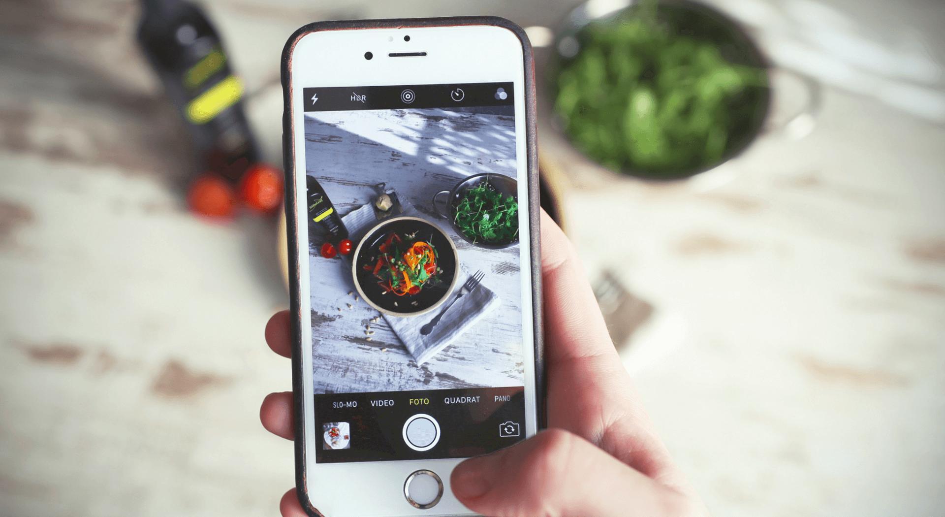 Instagram-Anleitung für MomPreneurs