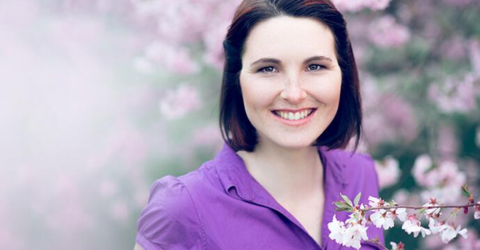 MomPreneur Melanie Olbrich Gründerin des Indoor Spielplatz MelODiy