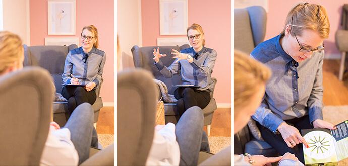 Dr. Stefanie Gundel Coaching Empfehlungen