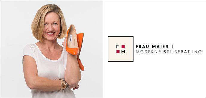 Frau Maier - Moderne Stilberatung