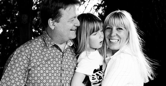 MomPreneurs Corinna Graf GRAFINTERIORS Familie