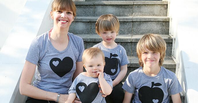 Nina Nägel byGraziela Familie