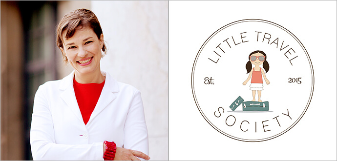 MomPreneurs Sonja Alefi Little Travel Society