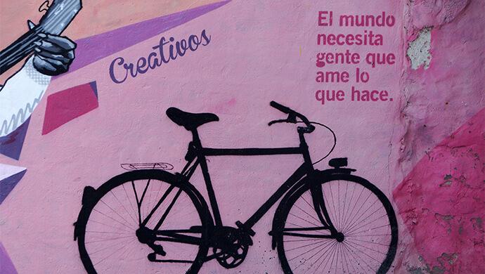 MomPreneurs Christina Siever Spruch Spanien