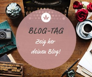 MomPreneurs Facebook-Gruppe Blog-Tag