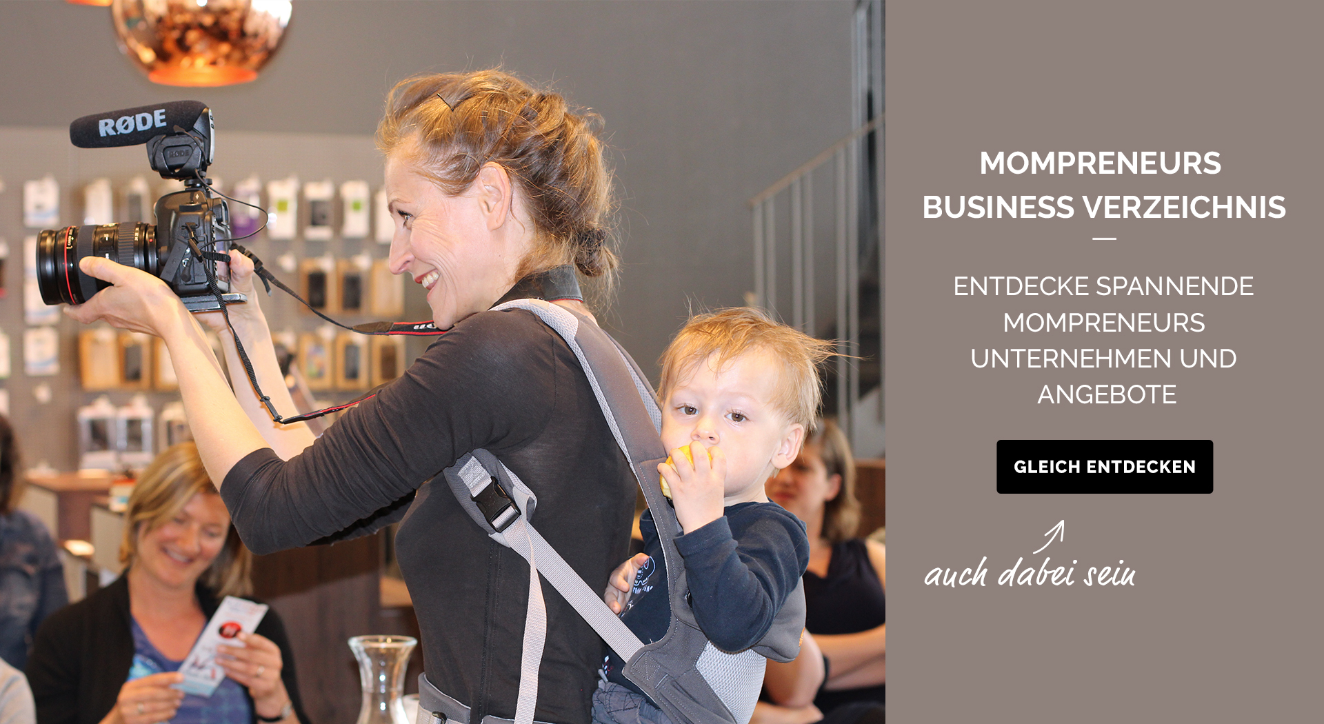 MomPreneurs-Business