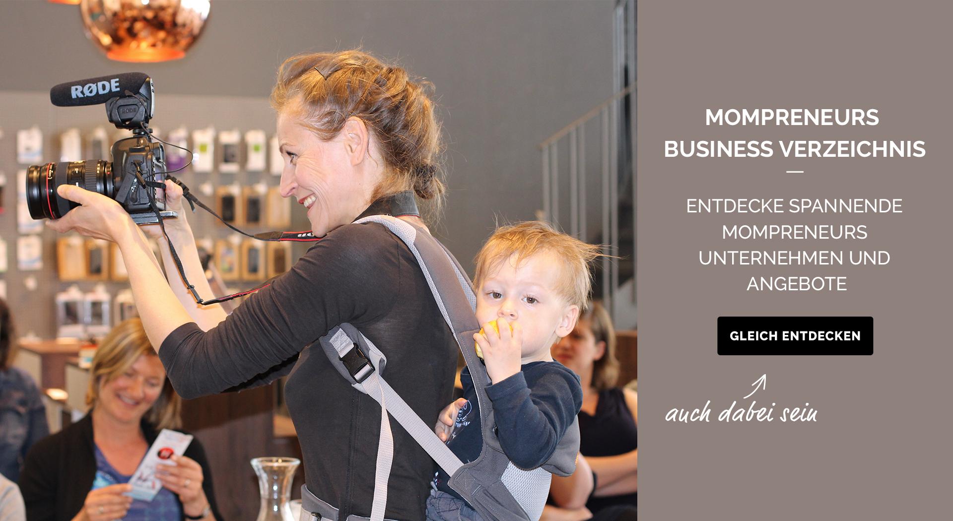MomPreneurs-Business
