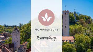 MomPreneurs Community Ravensburg Facebook-Gruppe