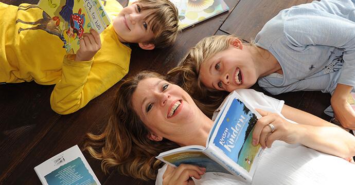 Britta Schmidt von Groeling World for kids