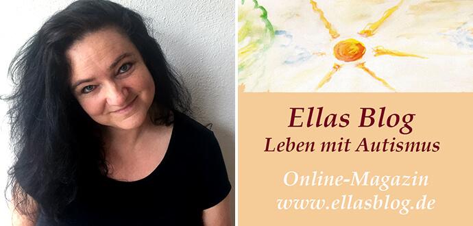 Silke Bauerfeind Ellas Blog Logo