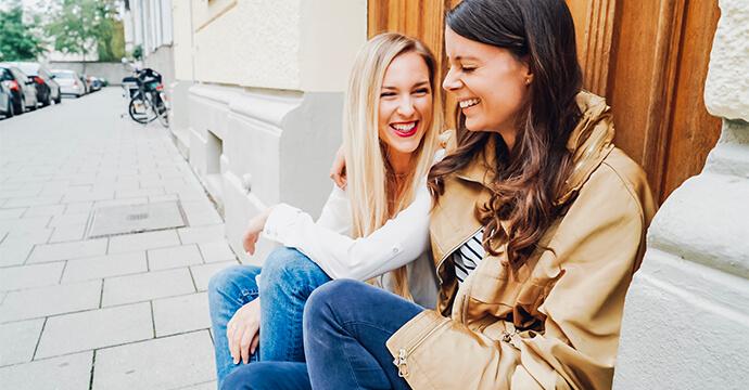 Jana-Berger-und-ihre-Blogpartnerin