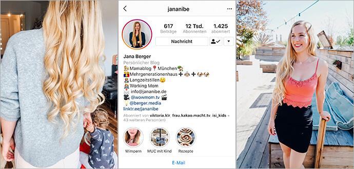 Jana-Bergers-Instagram-Account