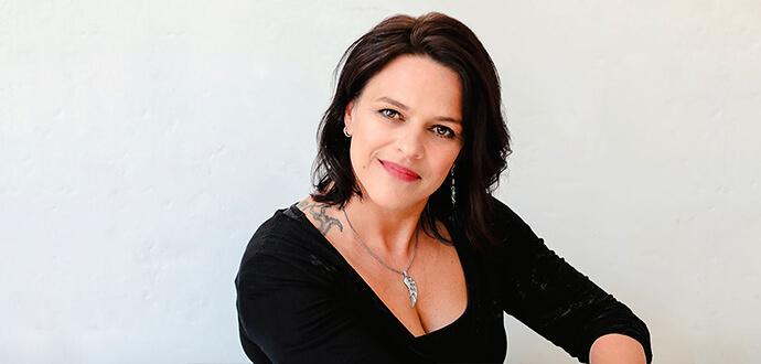 Portrait Natascha Schlienz