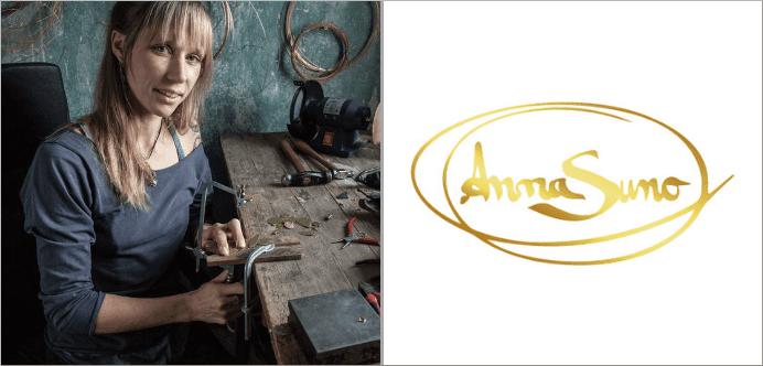 MomPreneurs Anna Suno Logo