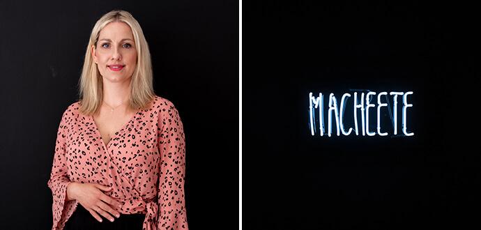 MomPreneurs Mareen Eichinger Agentur Macheete Logo