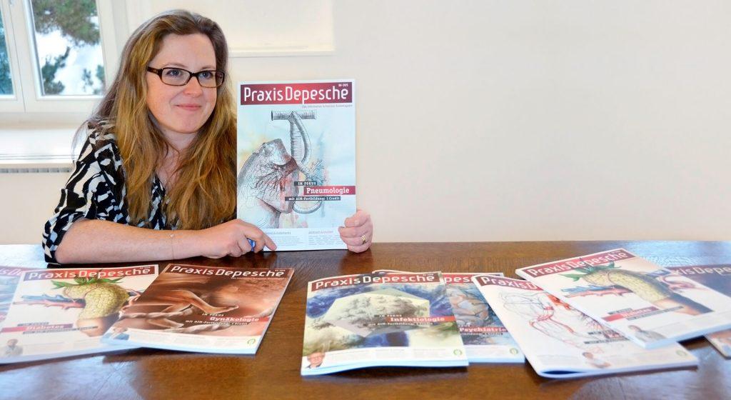 MomPreneurs Séverine Bonini Mededition