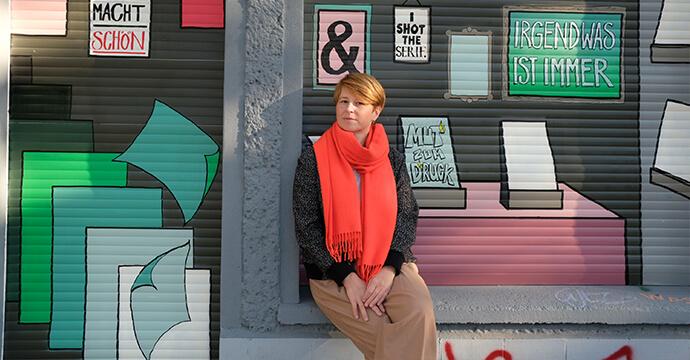 MomPreneurs Anja Vatter