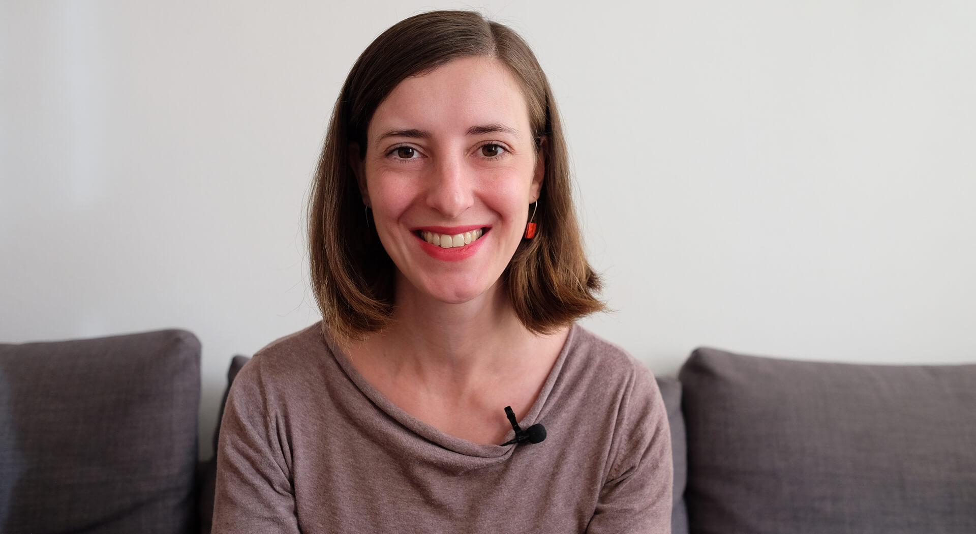 MomPreneurs Anne Lippold Fraulichkeit