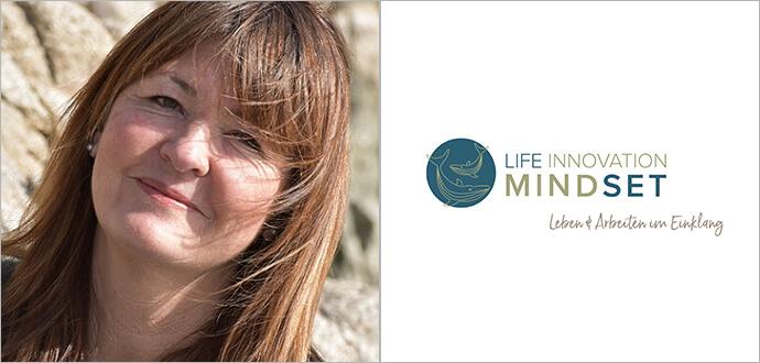 MomPreneurs Isa Zoeller Life Innovation Mindset Logo