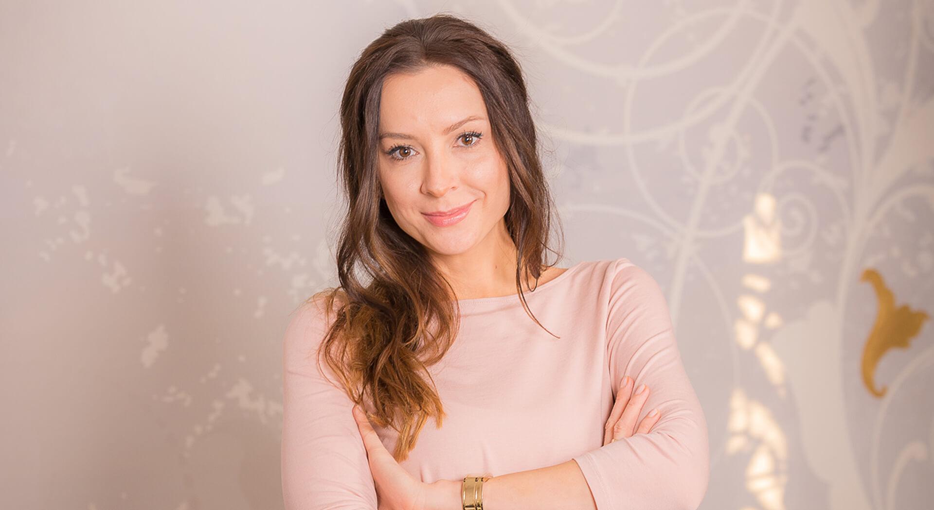 MomPreneurs Patricia Stenert Frau der Lage