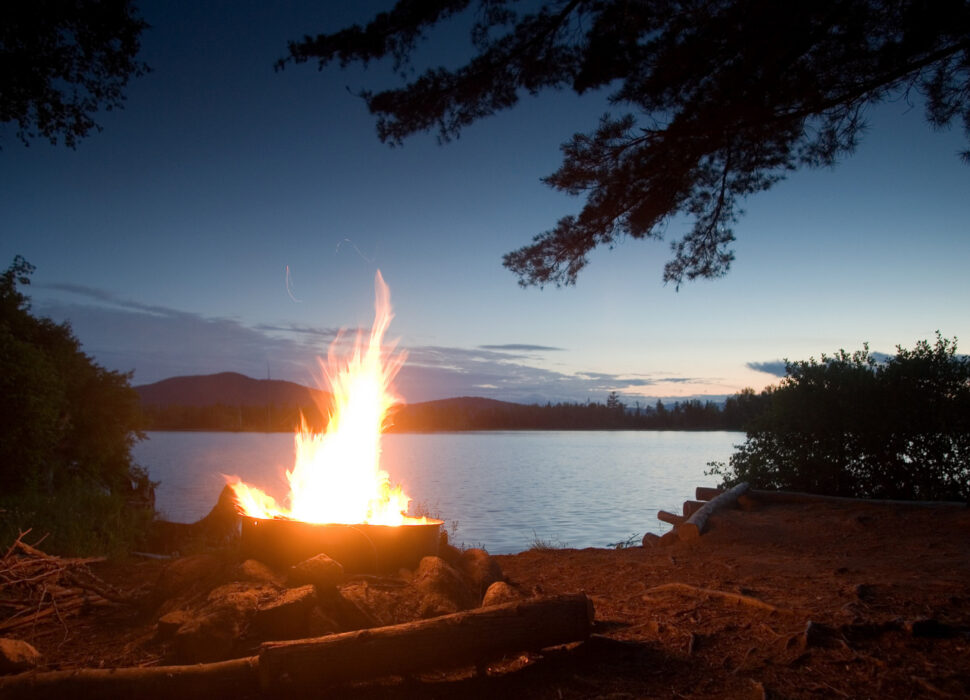 Campfire_Hintergrundbild