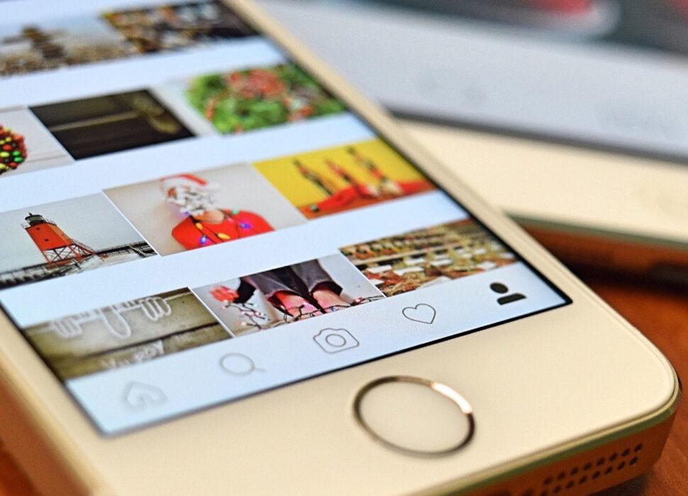 Wie du Instagram für dein Mompreneur Business nutzt